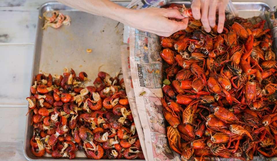 Cajun Culture In New Orleans