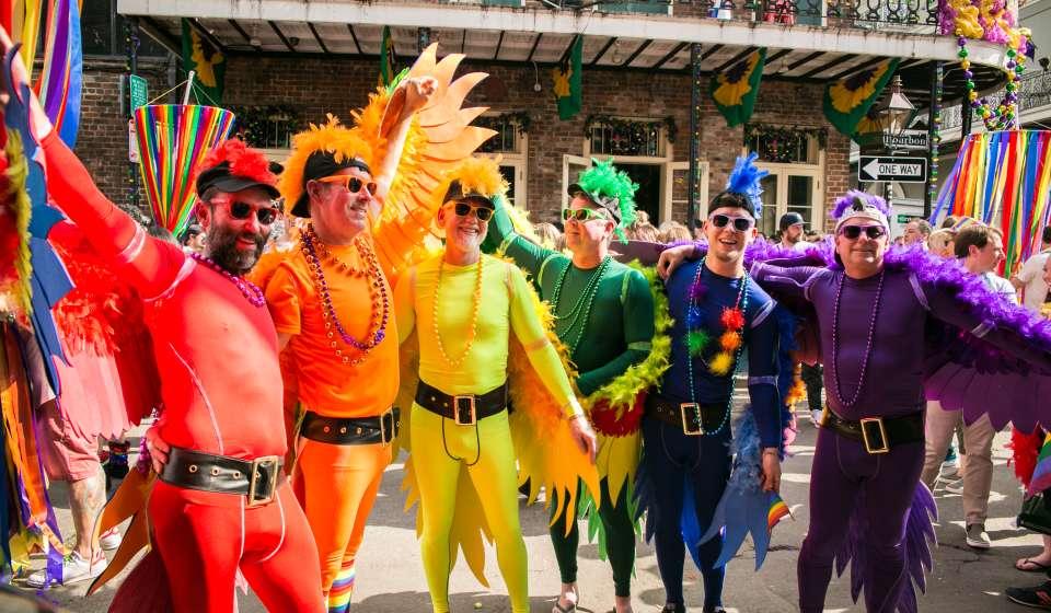 LGBT Reverse Parade- Pride Parade Commercial