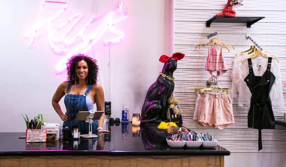 Kay's Boutique