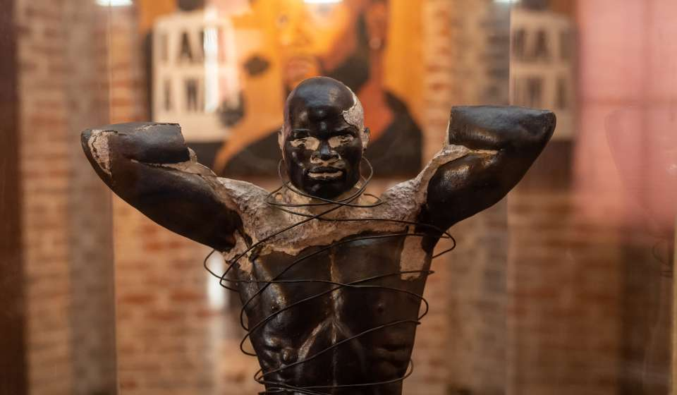 McKenna Museum of African American Art