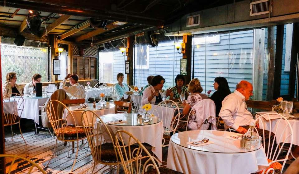 Cafe Degas