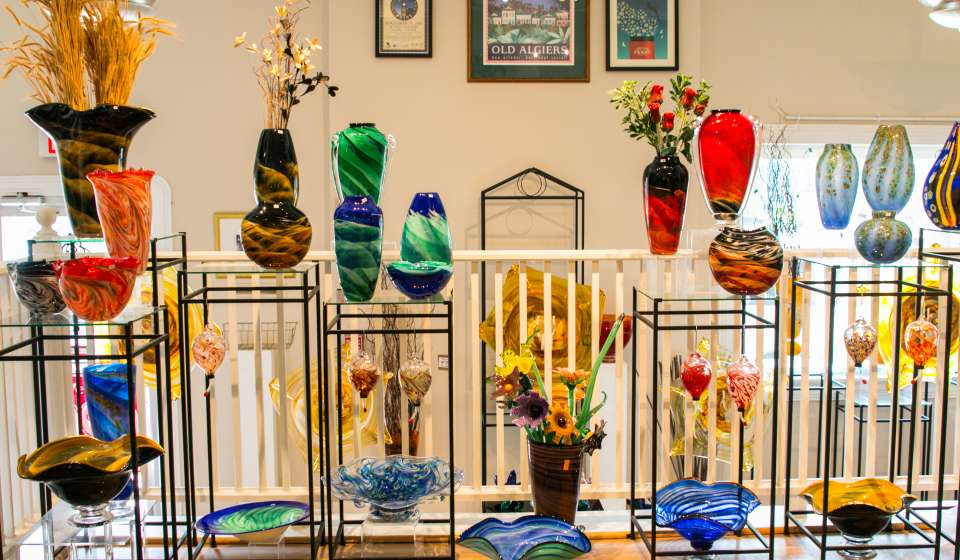 Rosetree Glass Studio