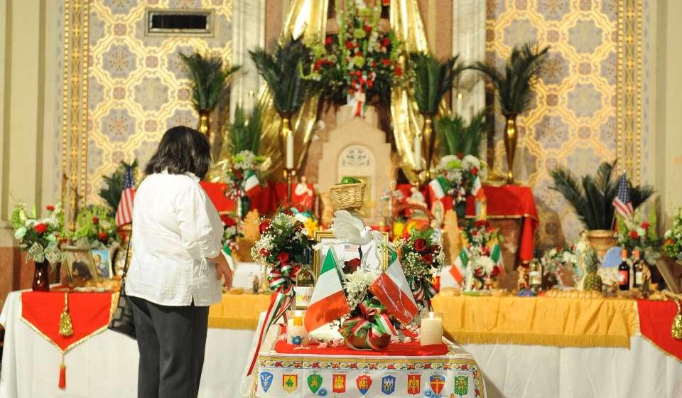 St. Joseph's Day