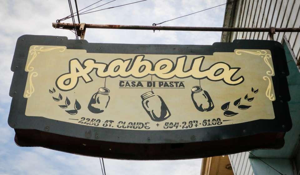 Arabella Casa di Pasta