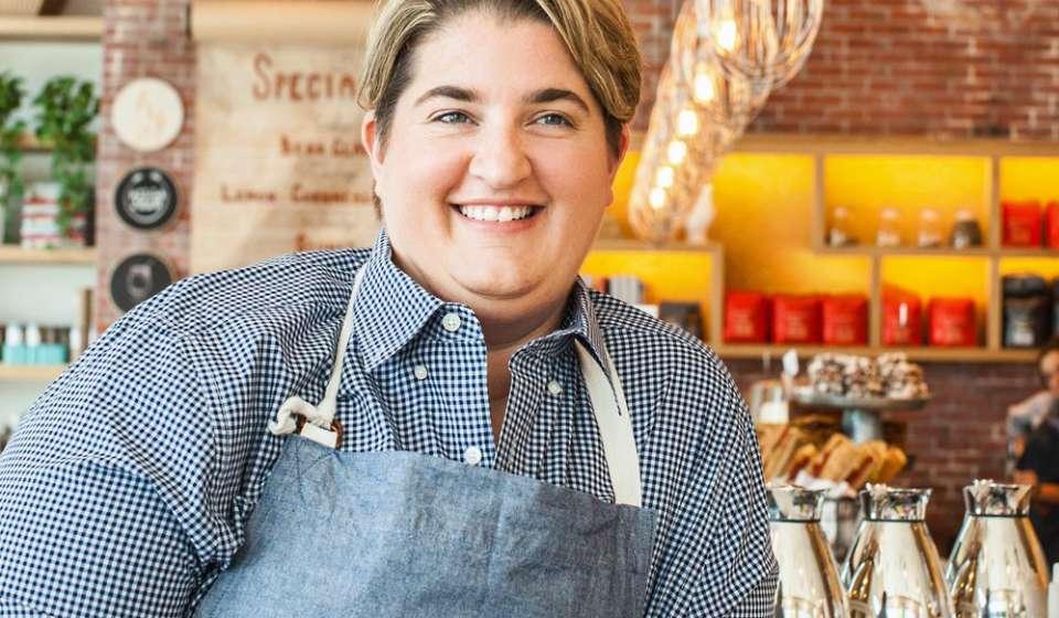 Chef Kelly Fields - Willa Jean