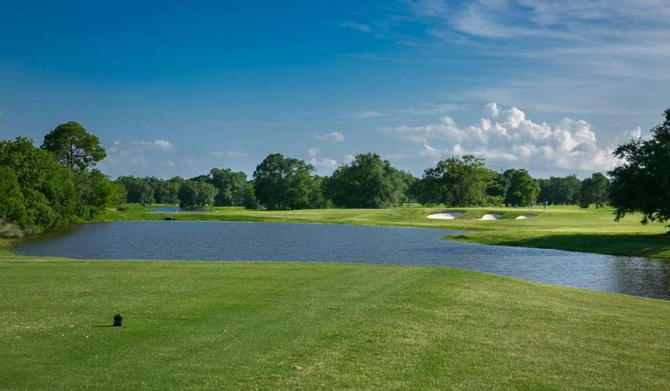 City Park Golf Course