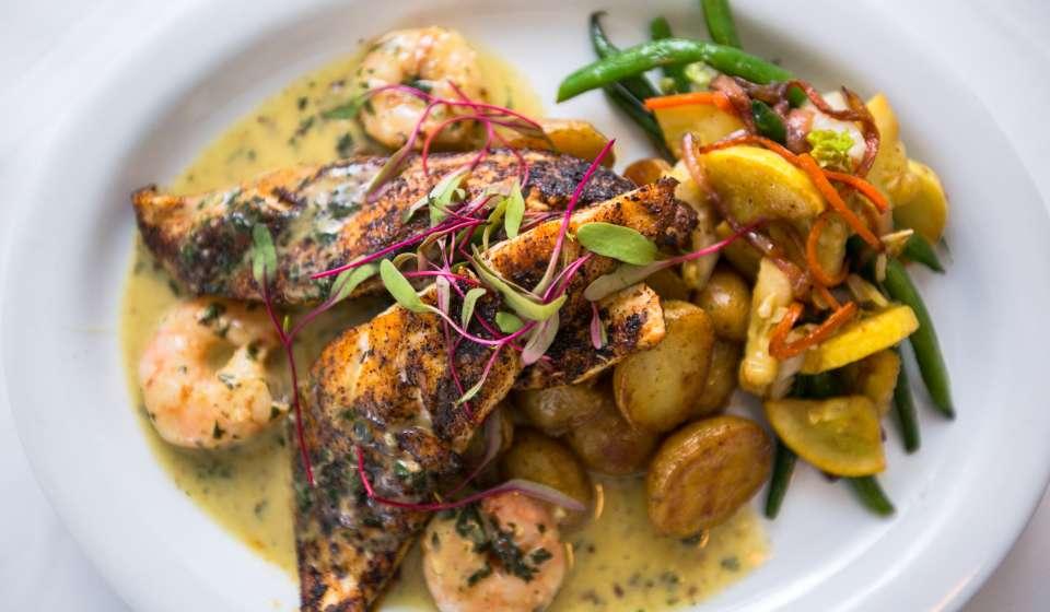Brigtsen's - COOLinary Restaurant Month