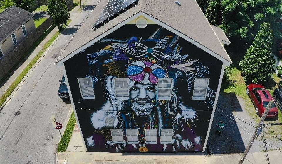 Dr. John - MTO Graff