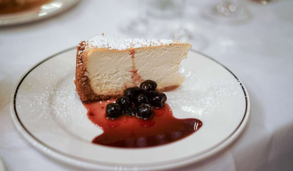 Treat mom to a meal from Galatoire's