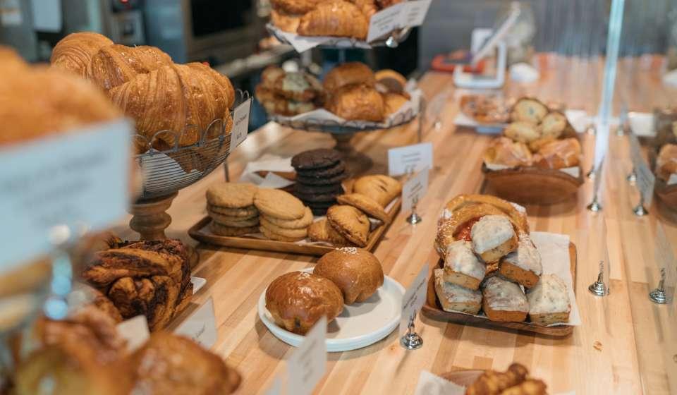 Gracious Bakery