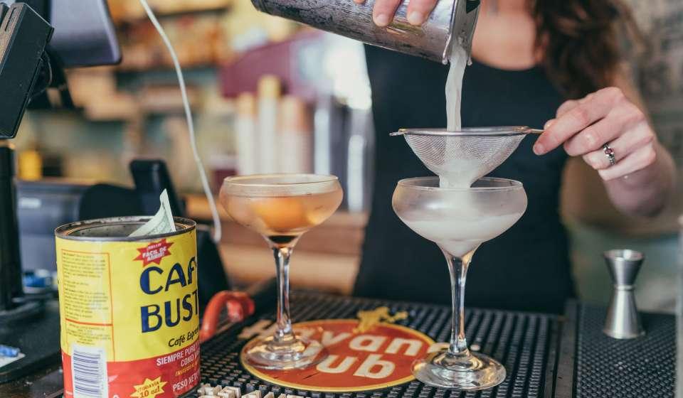 Classic Cuban Daiquiri Recipe
