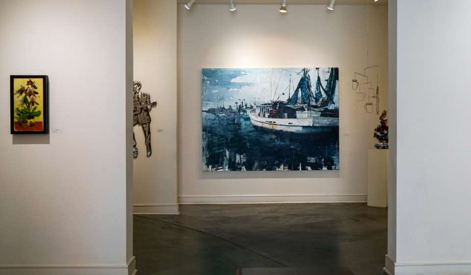 Le Mieux Gallery