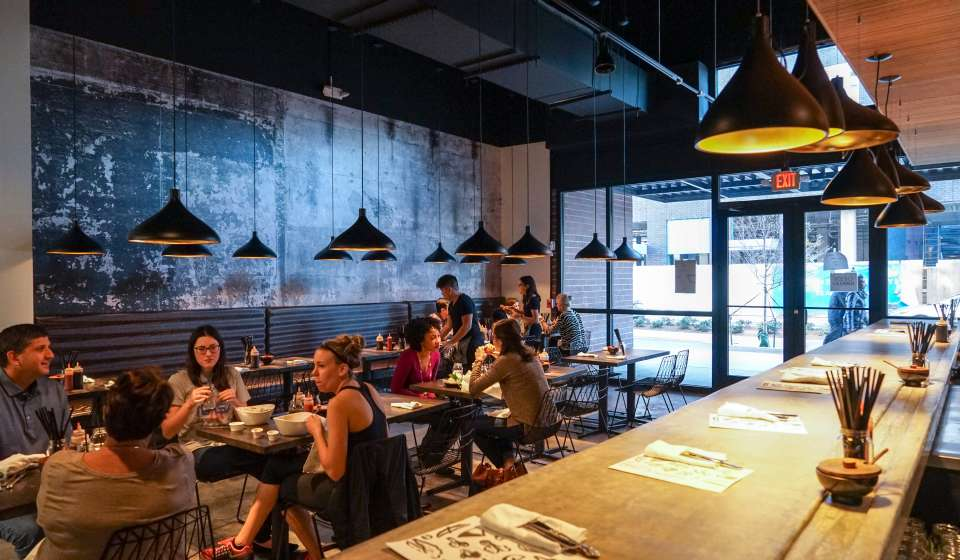 Magasin Kitchen - South Market District
