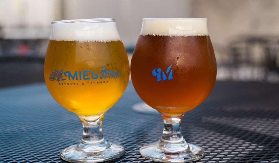 Miel Brewery