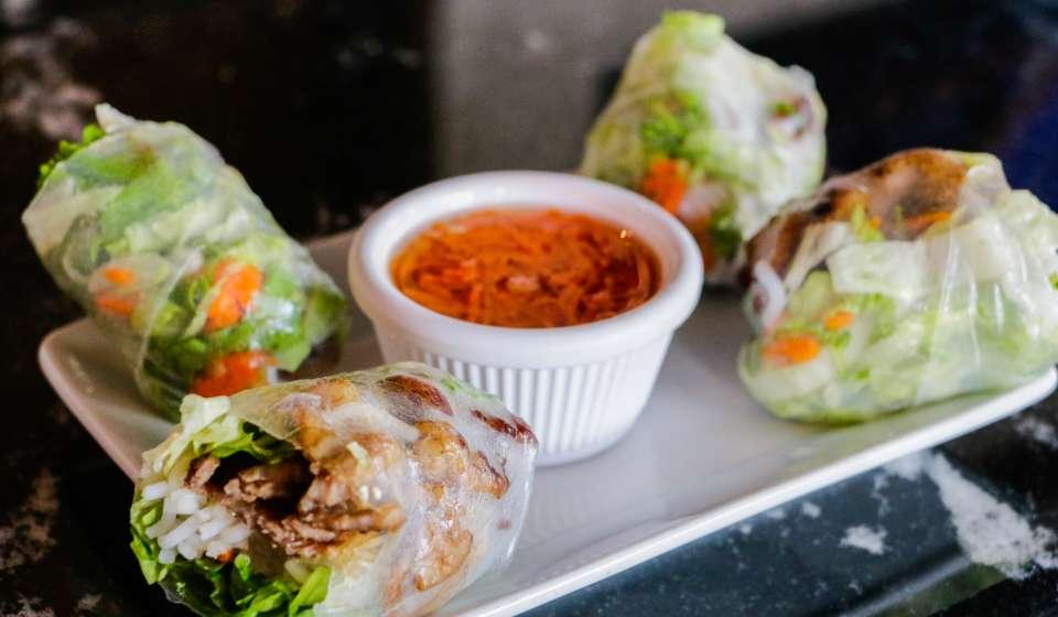 Mint Modern Vietnamese Bistro & Bar
