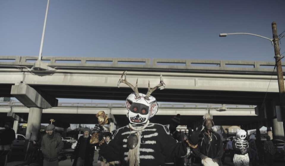 North Side Skull and Bones Gang