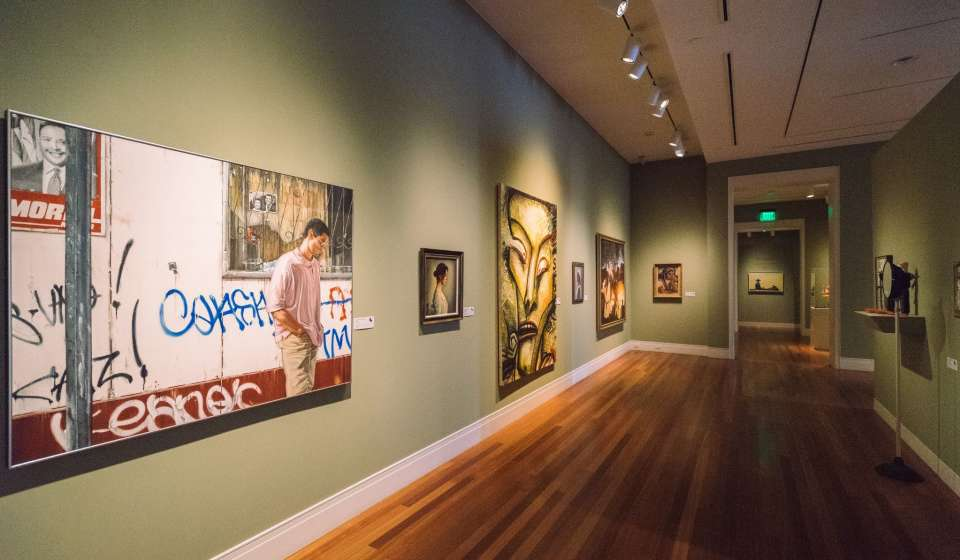 The Ogden Museum of Southern Art