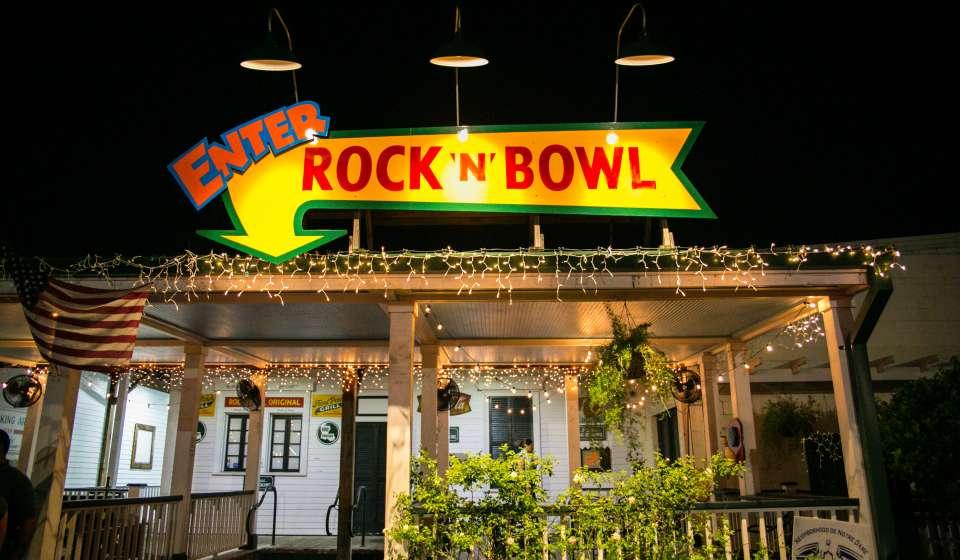 Rock'n'Bowl