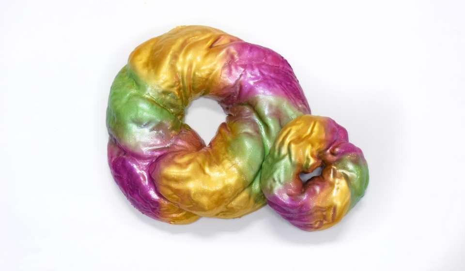 Sucre King Cakes