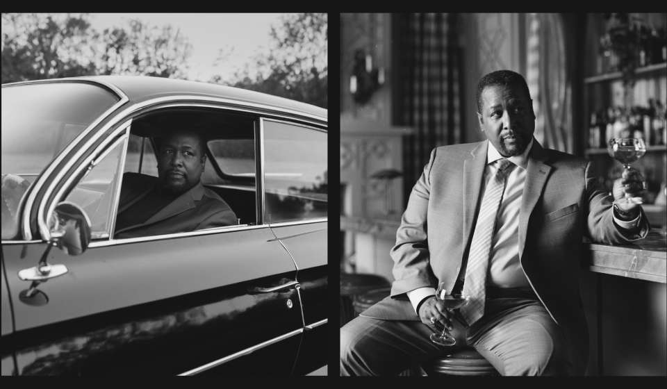 Wendell Pierce as The Concierge