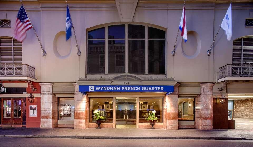 Wyndham New Orleans