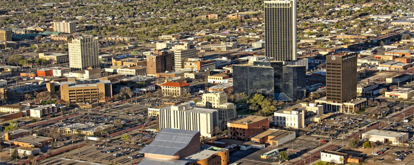 25 Reasons We Love Amarillo