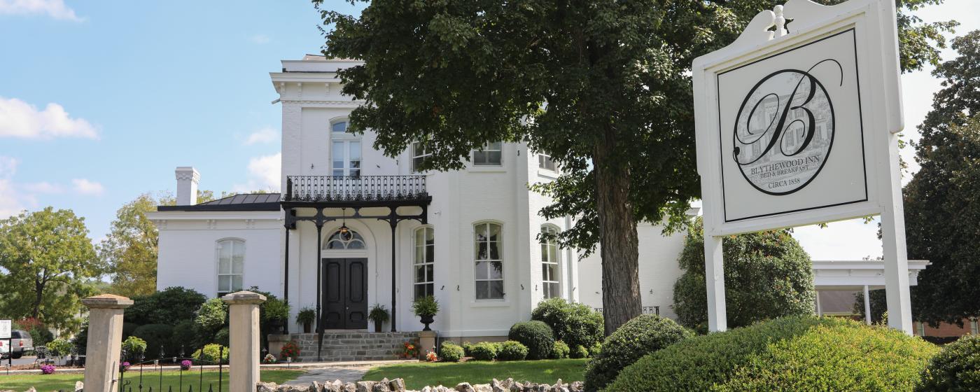 Blythewood Inn