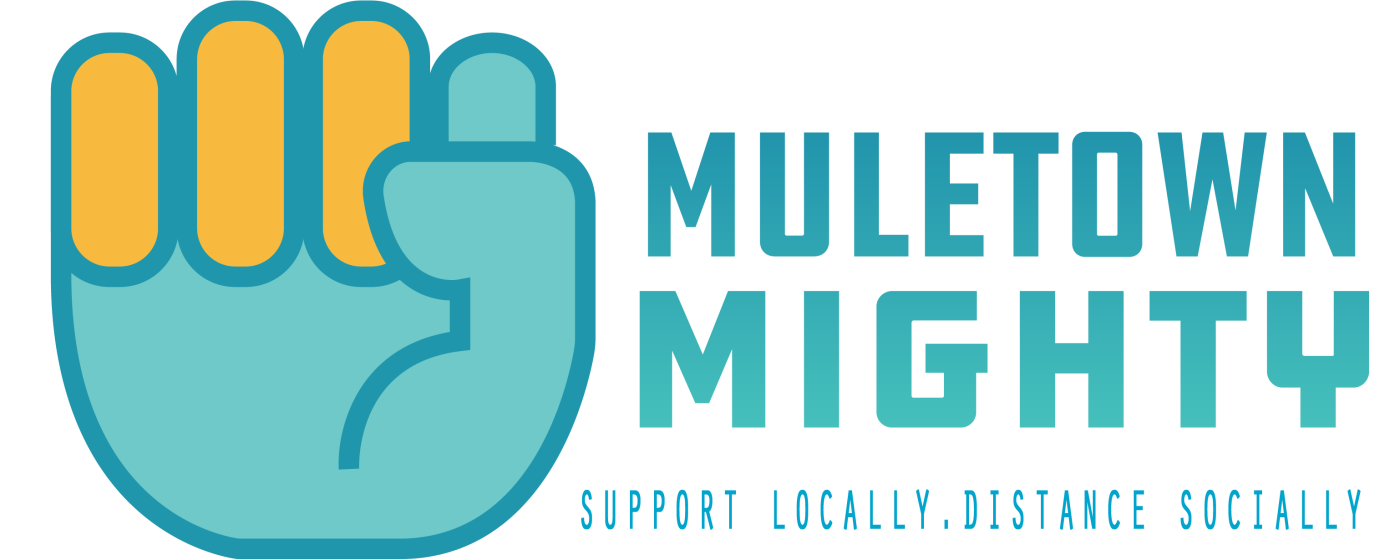 Muletown Mighty Tagline
