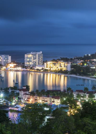 Ocho Rios Night