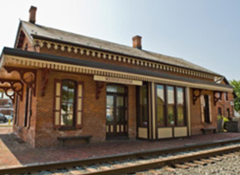 Mechanicsburg Museum