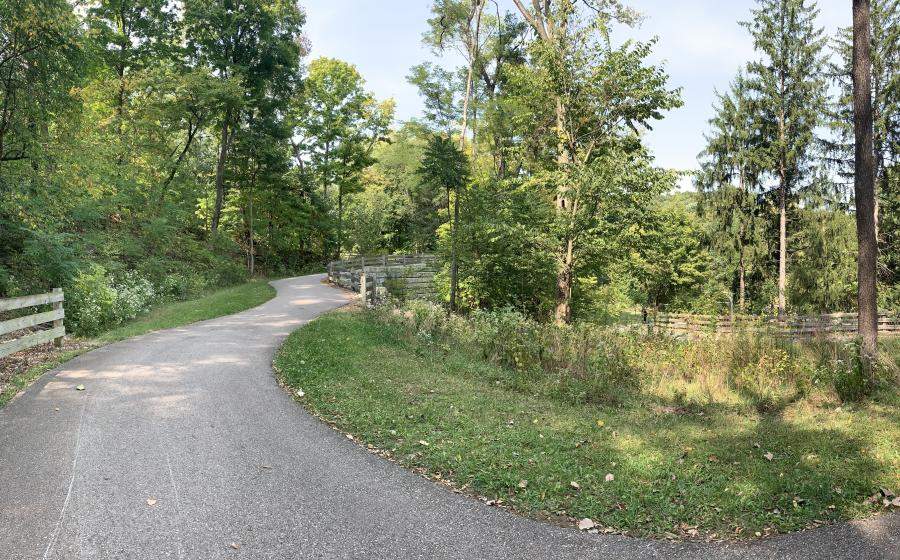 Happy Hollow Park