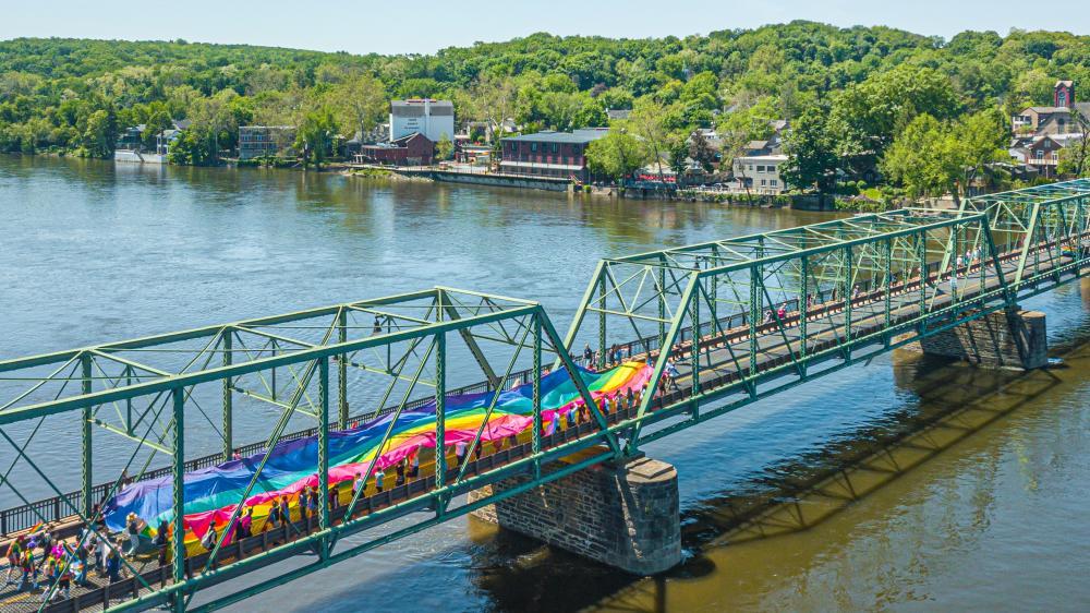 New Hope PrideFest 2019