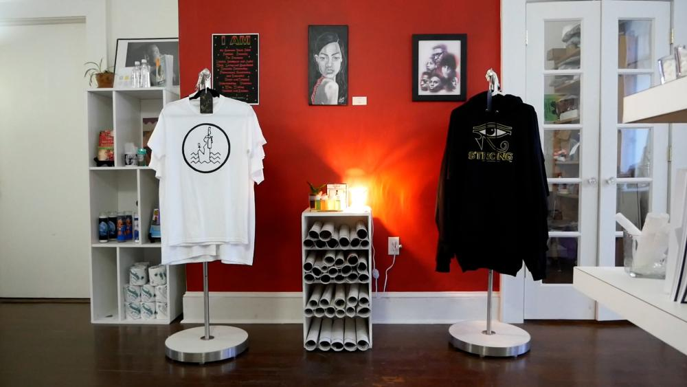 The Noir Collective, a Black-owned business in Asheville, NC