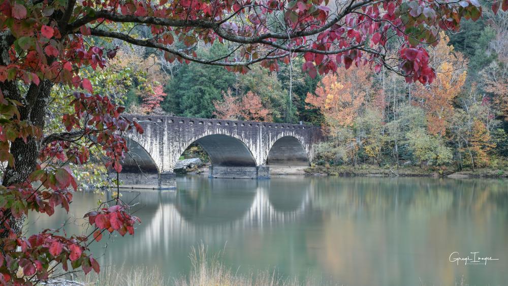 Gatliff Bridge