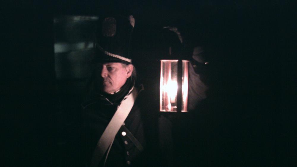 Old Fort Lantern Tours on Fright Night - Fort Wayne