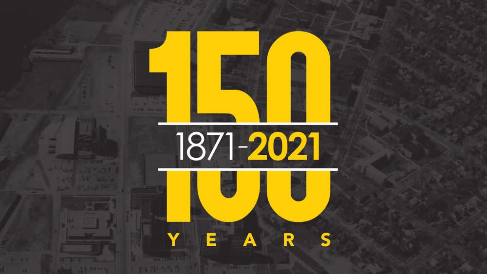 UW Oshkosh 150 Years