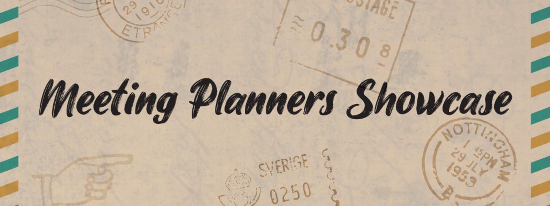 Meeting Planners Showcase