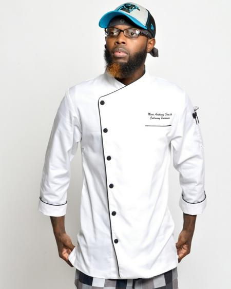 Chef Anthony Full