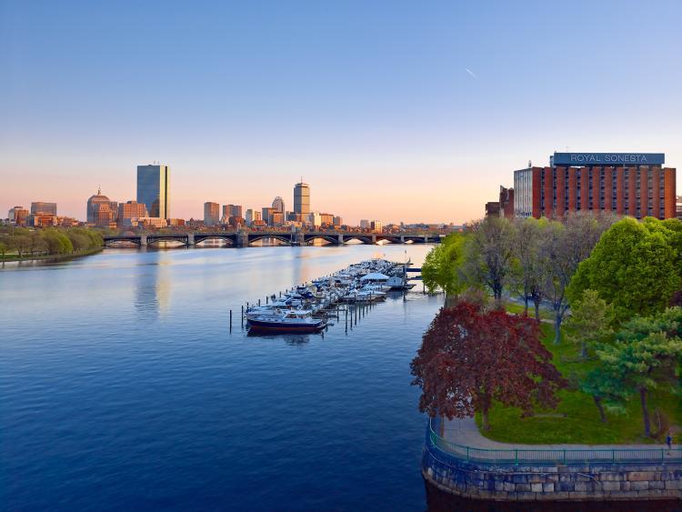 Royal Sonesta Boston