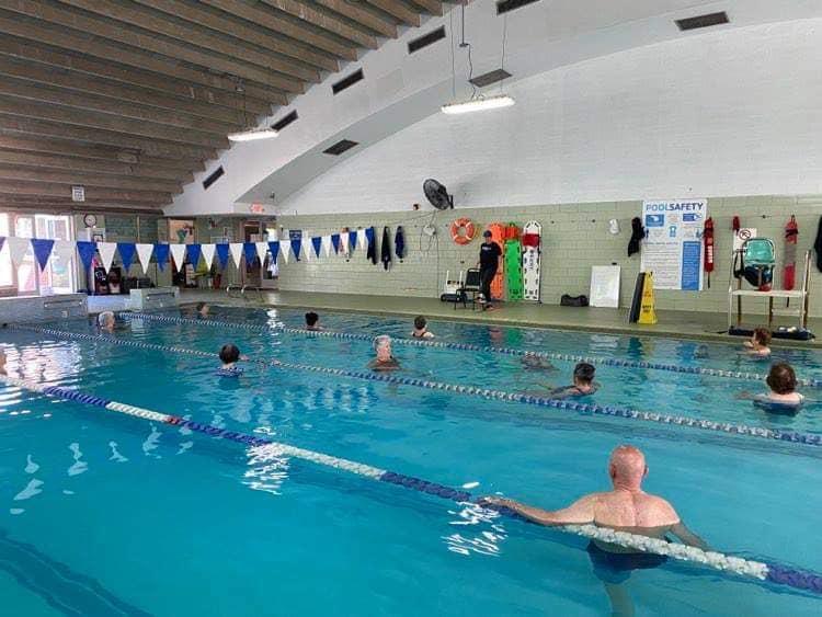Adult Swim Class