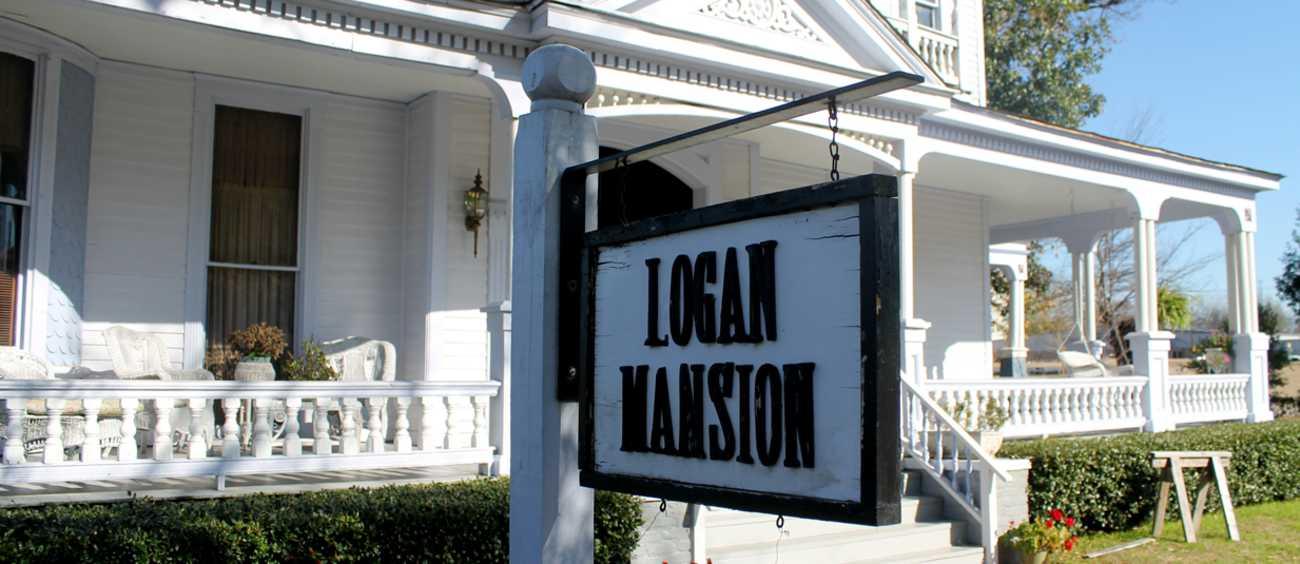 Logan Mansion