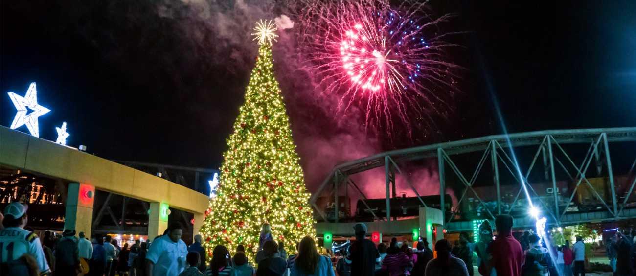 Christmas Dinner Locations For 2020 For Shreveport. La Find Things to Do in Shreveport and Bossier