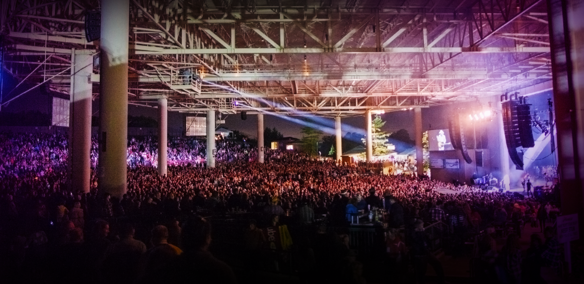 2019 Concert Schedule Ruoff Home Mortgage Music Center