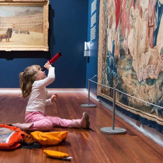 Utah Museum of Fine Arts: Your Destination for Inspiration