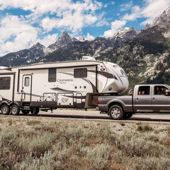 RVshare makes RV Travel Safe, Easy & Fun. Rent an RV today