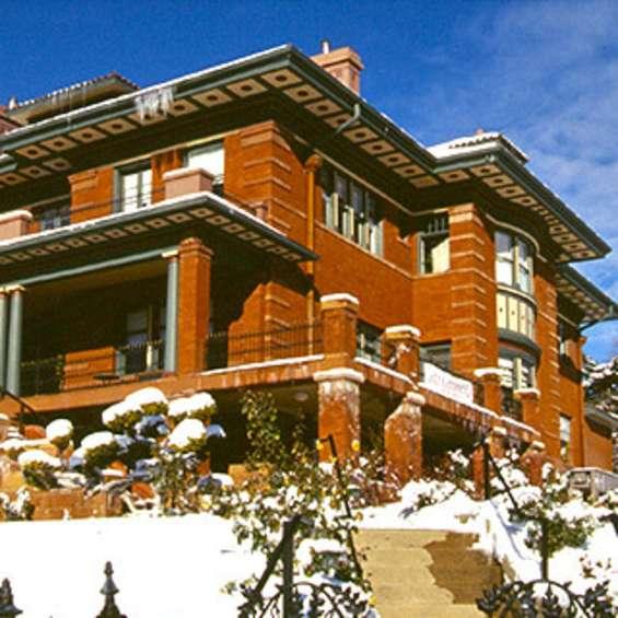 The Inn on the Hill