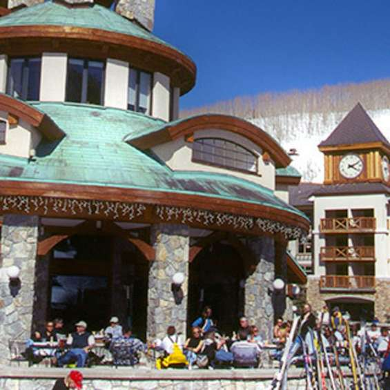 Solitude Mountain Resort Accommodations