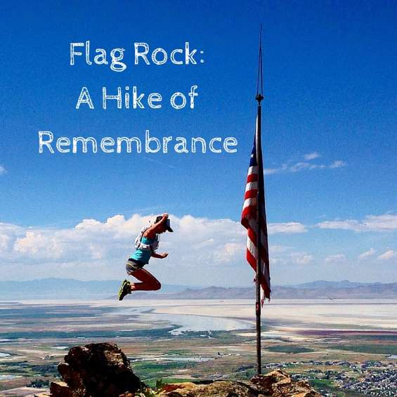 Flag Rock FB