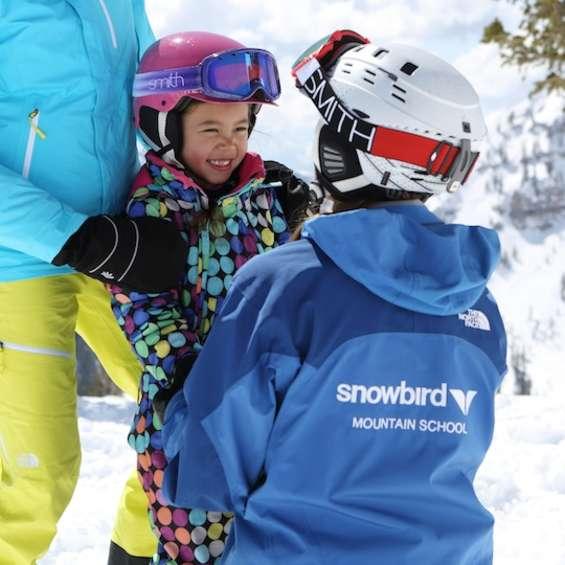 Snowbird Ski School