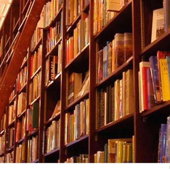 Sam Weller's Bookstore